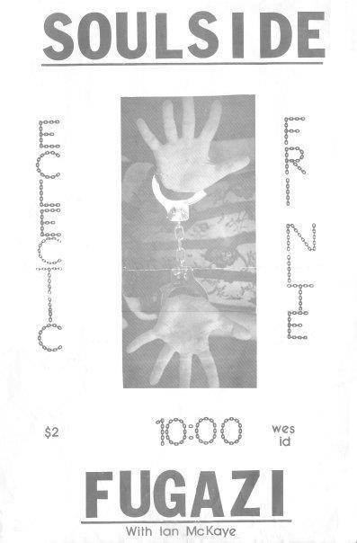 Fugazi - Eclectic Show