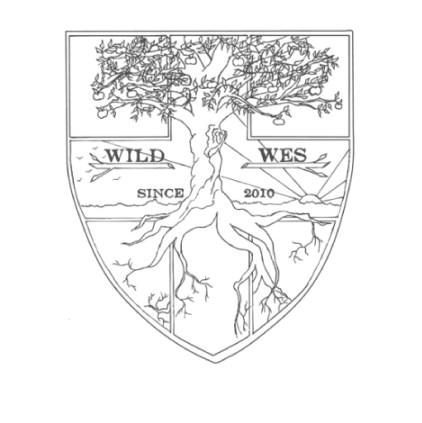 WILD Wes crest