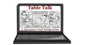 tabletalk