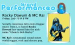 2 rocky and mc rai