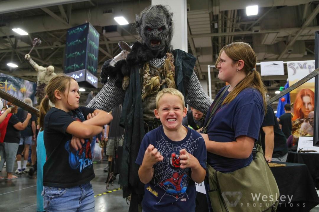 SLC Comic Con 2013 (28)