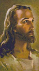 classic Jesus