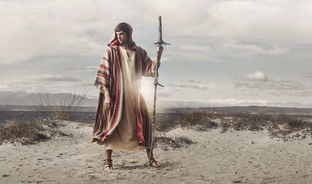 Joseph the silent Advent voice