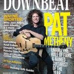 Downbeat-Cover
