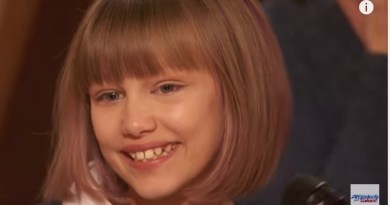 Rockland's Grace VanderWaal Wins AGT; Turn Up the Heat With YWCA