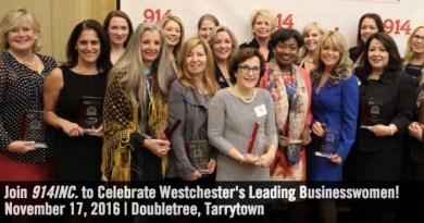 2016 Women in Business Awards; Lightning Strike Kills Man in Poughkeepsie