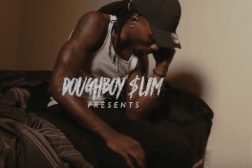 """Doughboy $lim: """"HIT A $TAIN"""" YouTube music video"""