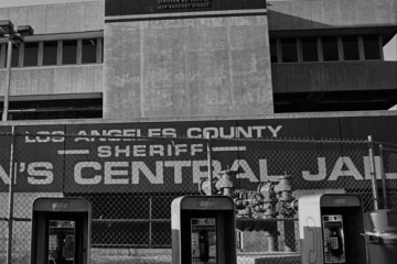 "Nipsey Hussle: ""County Jail"" SoundCloud cover"