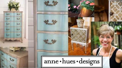 Anne Hues Designs