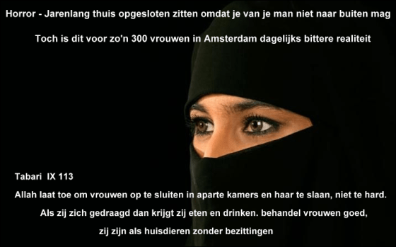 vrouwen bb