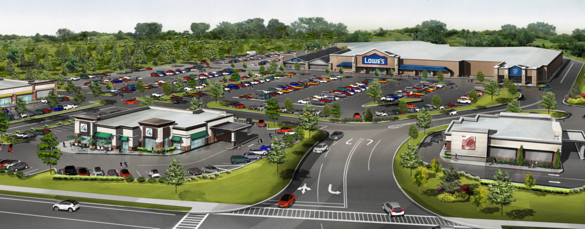 Noble Yorktown Lowes College Pa Phone 275a Lowes Blvd College Pa Development Yorktown Development Begins On Crompond Road houzz-03 Lowes State College