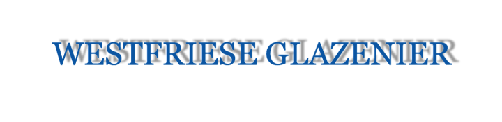 westfriese Glazenier header