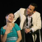 """Sabrina Fair"" at Westport Community Theatre, June 3 – 19, 2011"