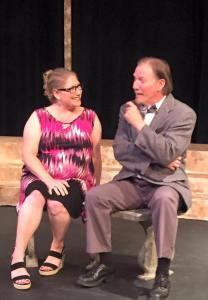 Westport Community Theatre