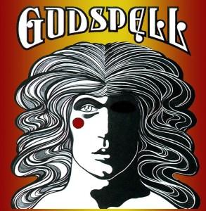 """""""Godspell"""" June 3 – 26"""