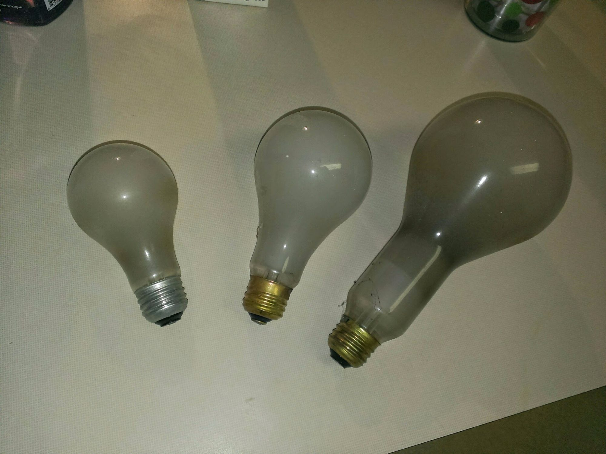 Replace your Incandescent Bulbs