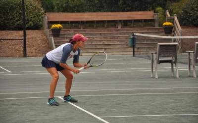 2016 Outer Banks Charity Classic Tennis Tournament