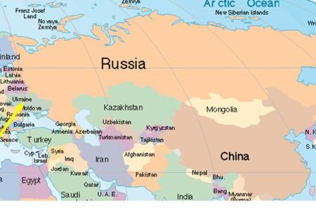 easterneuropemap01 russia map russia map europe
