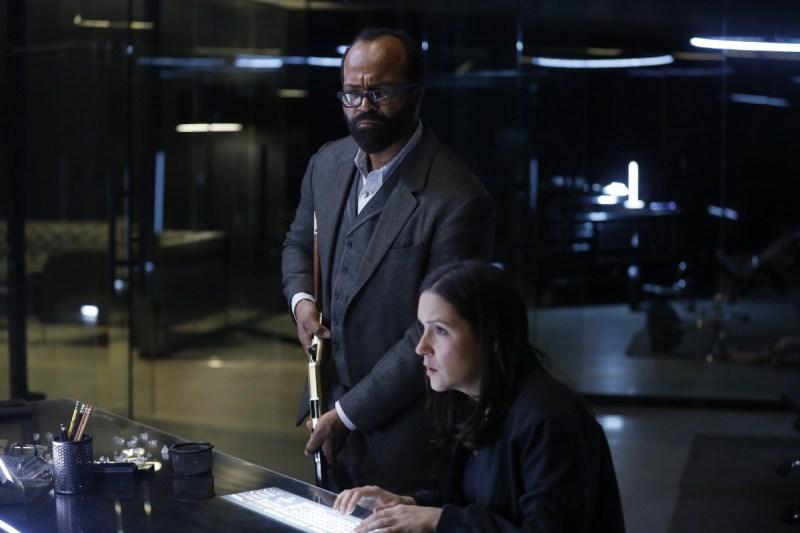 Large Of Westworld Season 2 Watch Online