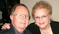 Sharon and Moody Cecil : Co-Founders