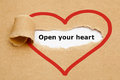 open-heart
