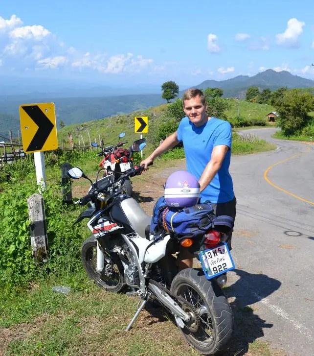 Mae-Hong-Son-Motorrad_