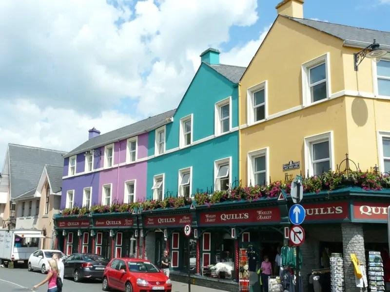 Irland Insider Tipps & Highlights