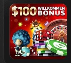 Für das Online Casino gibt es einen 300$ Bonus von LSbet