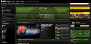 Bwin Online Wetten