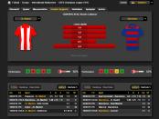 Atletico Barcelona 13.04.16 Statistik