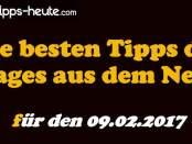 Wetttipps 09.02.2017