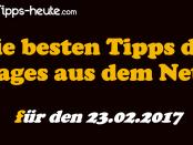 Sportwetten Tipps 23.02.2017