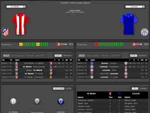 Atletico Leicester 12.04.2017 Prognose Analyse
