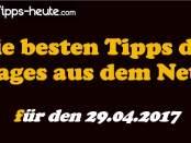 Sportwetten Tipps 29.04.2017