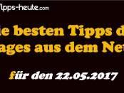 Sportwetten Tipps 22.05.2017
