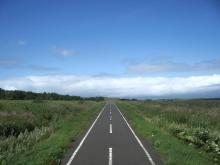 最高な自転車道