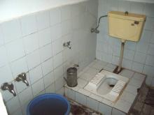 スタンダードバスルーム