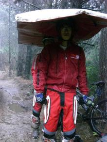 Ridin' In The Rain6