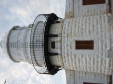 能登の灯台