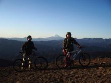 われらがWFR ★ 早稲田大学山岳サイクリング部動画日記-2009初14