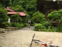 われらがWFR ★ 早稲田大学山岳サイクリング部動画日記-高水(5)2009/7/5