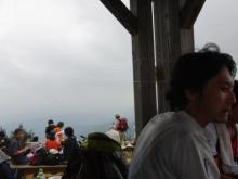 われらがWFR ★ 早稲田大学山岳サイクリング部動画日記-日の出頂上04