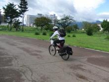 われらがWFR ★ 早稲田大学山岳サイクリング部動画日記-カナガワお別れ2