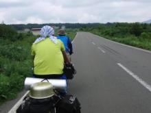 $われらがWFR ★ 早稲田大学山岳サイクリング部動画日記-ツジ先輩とタニカワ