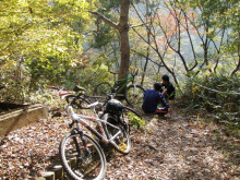$われらがWFR ★ 早稲田大学山岳サイクリング部動画日記