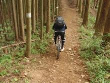 われらがWFR ★ 早稲田大学山岳サイクリング部動画日記-日の出10/22その3