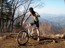 われらがWFR ★ 早稲田大学山岳サイクリング部動画日記-Ito-man arrives