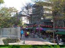 われらがWFR ★ 早稲田大学山岳サイクリング部動画日記-台北通り過ぎる