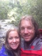 Justin & Kristin Butler Purakaunui Falls
