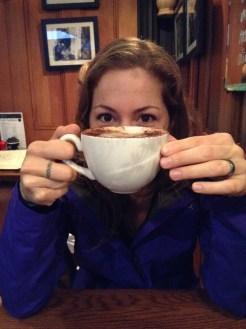 Kristin Butler Coffee